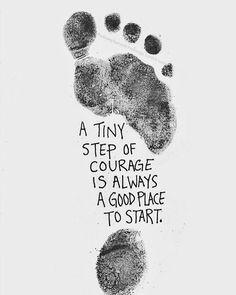 One step, two step, three step, four step... ❤️ make CHANGE