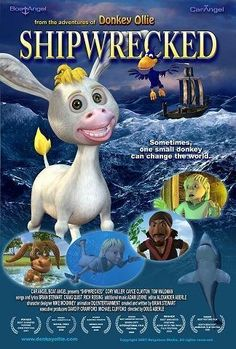 Shipwrecked Adventures of Donkey Ollie 2007