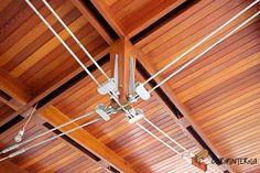Casa Rossi 2 By Carpinteria Estruturas de Madeira