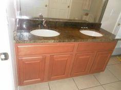 Pro #3520169   Zafiro Granite & Marble Works   Oviedo, FL 32765 Granite, It Works, Sink, Marble, Home Decor, Sapphire, Oviedo, Sink Tops, Vessel Sink