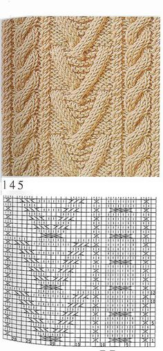 knitting pattern knitting pattern #21