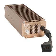 ION Electronic Ballast A/C, 1000W 120/240V