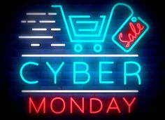 Cyber Monday on GDVPLANET every Monday till the end of December. Welcome to the GDVPLANET! Discounts Up to 80 %. 2018-2019!!!
