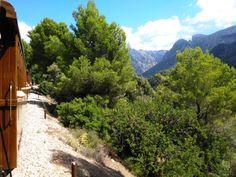Wat te doen op Mallorca - Globetrotter Avenue #mallorca #reis #travelblog #soller