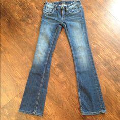 Vigoss jeans sz 26 Vigoss jeans sz 26 Vigoss Jeans Flare & Wide Leg