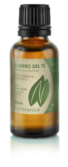 Naissance - Olio di Albero del Tè