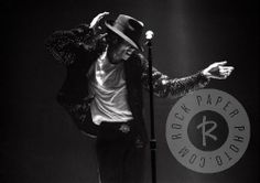 """Michael Jackson by Kevin Mazur  Enter a contest to win a rare MJ print from his """"Bad"""" tour here: http://contest.io/c/z58xyii6"""