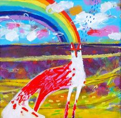 The End of the Rainbow - Claire West
