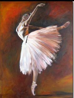 Ballet Dancer Beautiful