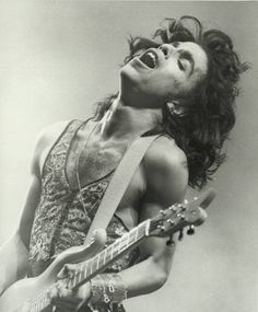 Prince Rogers Nelson Lovesexy