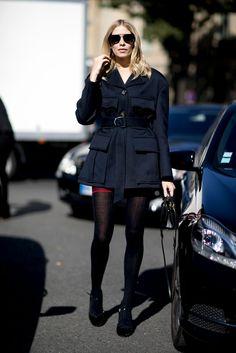 Lena Perminova                  Image Source: IMAXTREE / VincenzoGrillo