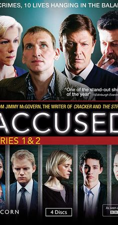 Created by Jimmy McGovern. With Michael Maloney, Andrew Readman, Chord Melodic, Rosina Carbone. Created by Jimmy McGovern, each episode of this series examines a person who is accused of a crime and what led them to end up in the Dock. Netflix Movies To Watch, Movie To Watch List, Tv Series To Watch, Netflix Series, Love Movie, Movie Tv, Detective, Best Television Series, Bbc Tv Shows