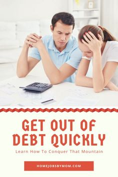 So if you're ready to get yourself out of debt and out of stress, it is time you adopted these tried and tested strategies and methods Federal Student Loans, Debt Snowball, Get Out Of Debt, Financial Tips, Debt Payoff, Extra Money, Getting Out, Personal Finance, Saving Money