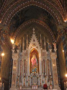 São Paulo-Capela de Santa Luzia e Menino Jesus de Praga-ALTAR DE SANTA LUZIA | Flickr - Photo Sharing!