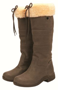 Dublin Eskimo River Boot | ChickSaddlery.com