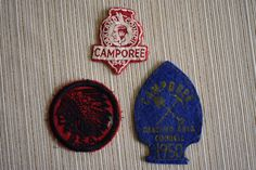 Vintage Boy Scout Patches Oakland California Council 1949, 1950, Lot of 3 | Collectibles, Historical Memorabilia, Fraternal Organizations | eBay!