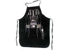 Adult Darth Vader apron darth vader costume star by GEEKYpresents