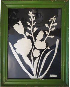 """John Derian Company Inc — Still Life Hugo Guiness  Still Life 10.25"""" x 12.75"""" $2,600"""