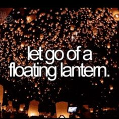 http://perfectbucketlist.tumblr.com I have already done this but I still want to do it again