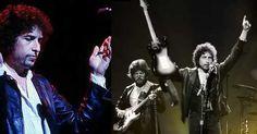 Watch Trailer Bob Dylan's Gospel Tour Film 'Trouble No More'