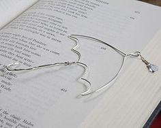 Rainy Day Beaded Bookmarks