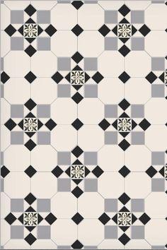 Tenby Tile Pattern