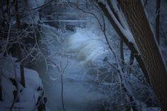 Fotografía Le rapide blanc por Andre Villeneuve en 500px