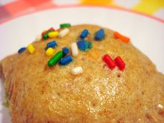 Recipe Birthday Cake Batter Pocket Pies (My version of the McDonalds holiday custard pie) by Dame Good Eats