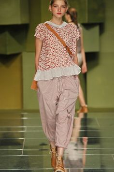 TM Collection Spring 2014