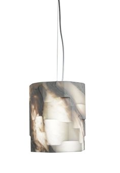 Totem  Suspension lamp design by Raffaello Galiotto Marmi Serafini