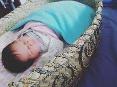 lifewithbrooklynmay instagram photo Flax Weaving, Look Back At Me, My Darling, Photo Look, Kite, Looking Back, Snug, Weave, Tapestry