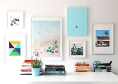 We invited Vancouver-based design blog, Poppytalk, to re-imagine a blank wall in their home with a Society6 art gallery wall. Below, they tell us how they…