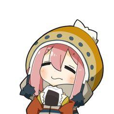Kagamihara Nadeshiko, by Super Hero Life, Crying Gif, Anime Child, Cute Anime Pics, Anime Characters, Fictional Characters, Kawaii Anime Girl, Cute Images, Anime Shows