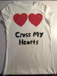 I want to make a shirt like this! Lol!
