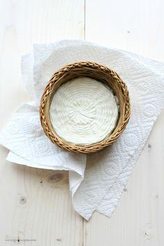 formaggio primosale homemade