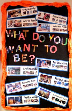 Art Room Bulletin Boards and Displays - Rhythm and Glues