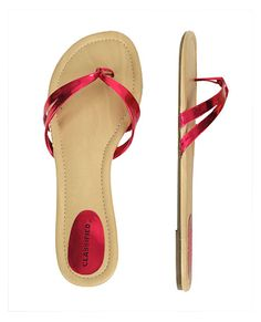 Maid of Honor's Sandals