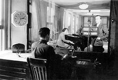 Radio in 1940's