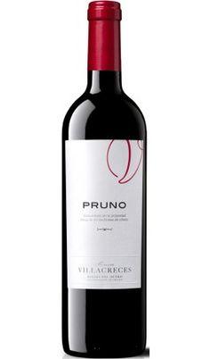 Pruno 2012 - Valladolid  - D.O. Ribera del Duero  - Vinos recomendados