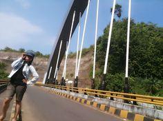 Bajol Mati bridge