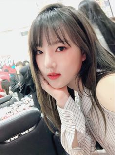 Yerin Kpop Girl Groups, Korean Girl Groups, Kpop Girls, Latest Music Videos, Korean Entertainment, My Wife Is, G Friend, Selfie, Types Of Fashion Styles