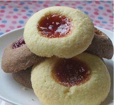Gluten Free Muffins, Gluten Free Baking, Gluten Free Recipes, Argentina Food, Doughnut, Cookie Recipes, Candy, Cookies, Desserts