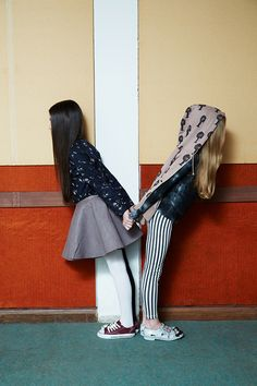 Joanna Paterson for Milk Magazine's anniversary issue. I have to get a pic like this when Liya B has a BFF. Cute Kids Fashion, Cute Outfits For Kids, Baby Girl Fashion, Toddler Fashion, Boy Outfits, Stylish Kids, Cool Baby Stuff, Photoshoot Inspiration, Photoshoot Ideas