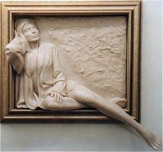 Sculptura ca artă a volumelor