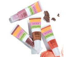 Sweeten up your #HumpDay with our Candy Sorbet Lipgloss only $1.99 in my online brochure.   Youravon.com/Shanelle