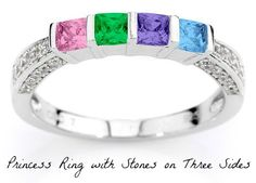 Mama's Jewelry: Birthstone Ring Review