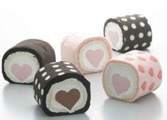 heartly roll cakes
