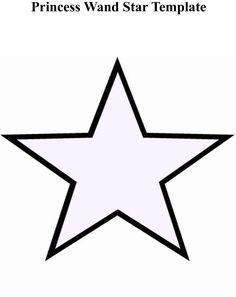 Princess-Wand-Star-Printable-Template