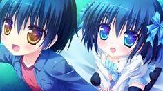 anime love chibi - Buscar con Google