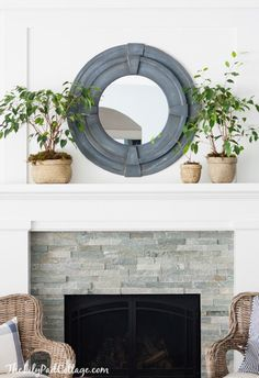 Decorating with Plan